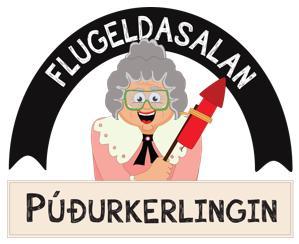 Púðurkerlingin
