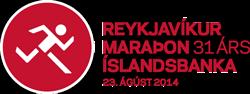 Reykjavikkurmarathon 2014